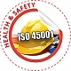 ISO 45001 Finally Published
